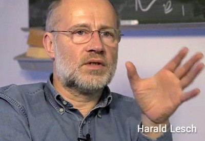 Harald-Lesch-Astrophysik