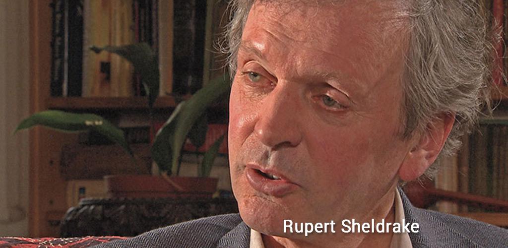 Rupert-Sheldrake-Telepathie