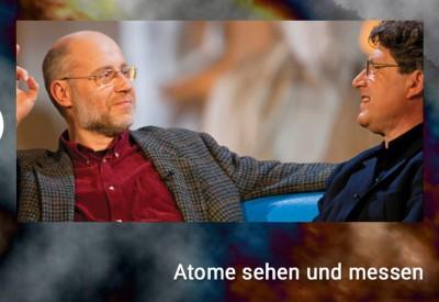 Harald-Lesch-Wilhelm-Vossenkuhl-Physik-Atome