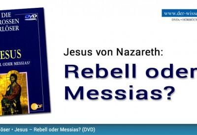 Jesus-Rebell