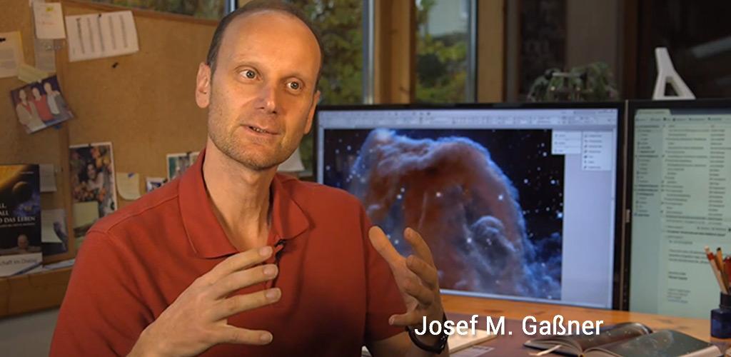 Josef-Gassner-Gaßner-Astrophysik