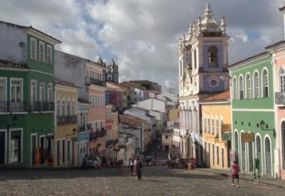 Salvador-da-Bahia-Brasilien