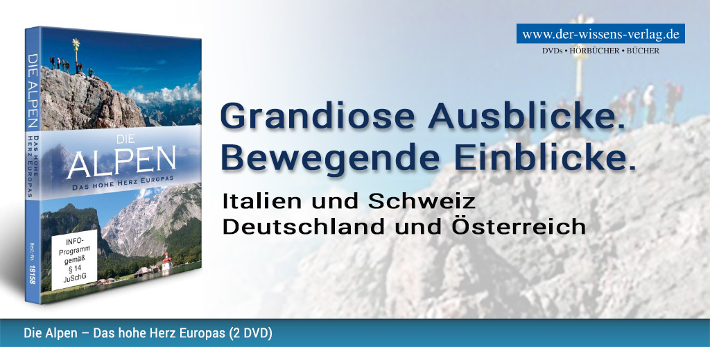 Alpen_Italien_Schweiz_Oesterreich_Deutschland_Berge