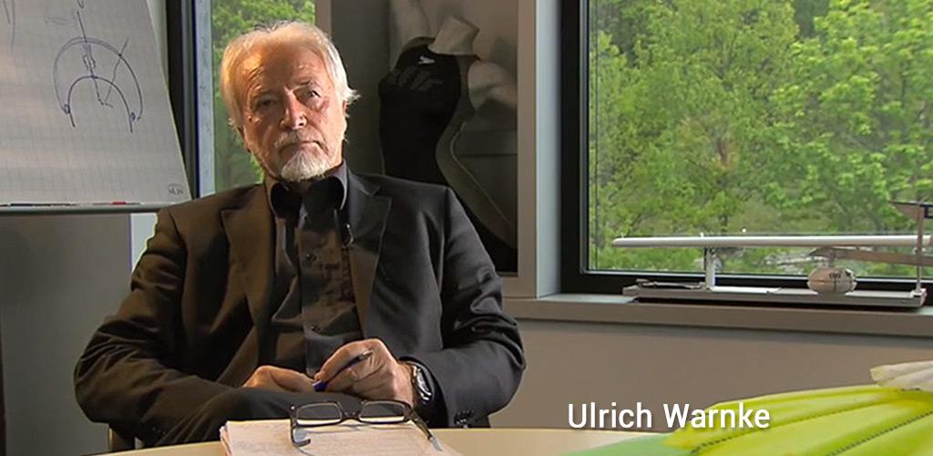 Ulrich-Warnke-Jenseitsmodul