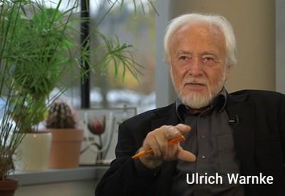Ulrich-Warnke-Quantenphilosophie