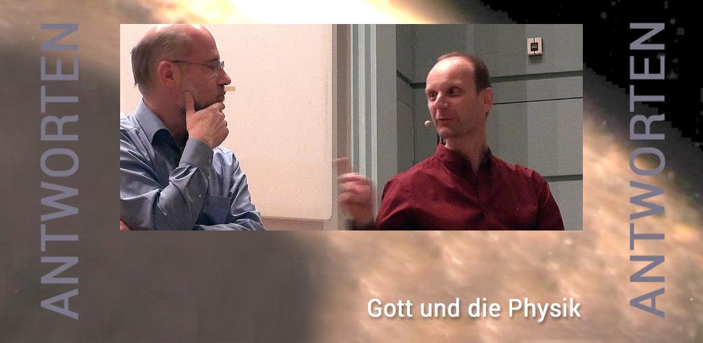 Harald-Lesch-Josef-Gassner-Astrophysik-Gott
