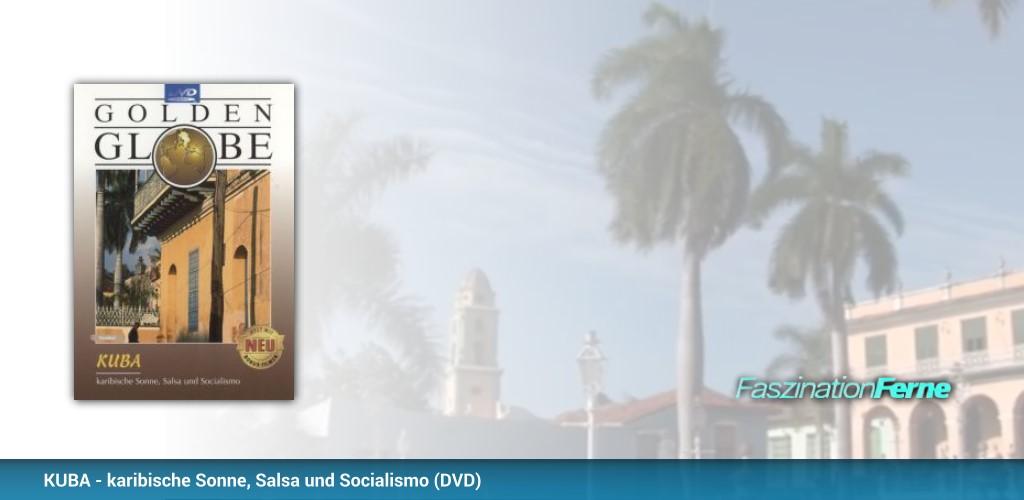 kuba-reisefilm-dvd