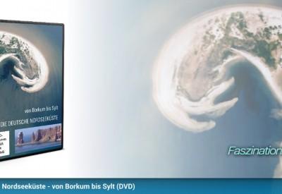 nordseekuste-luftbilder-dvd