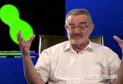 Hanns-Ruder-Astrophysik-Gravitationswellen