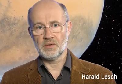 Harald-Lesch_Astrophysik_Mars