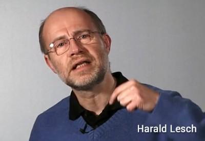 Harald-Lesch-Naturphilosophie