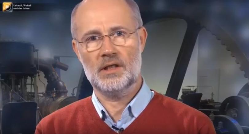 Harald Lesch - Von der Wissenschaft zur Technik