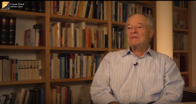 Gerhard Vollmer - Die Welt in 100 Jahren