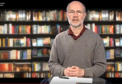 Wachstum in einer digitalisierten Globalisierung - Anthropozän (22) - Harald Lesch