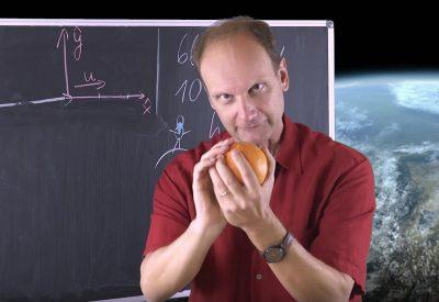 Spezielle Relativitätstheorie - Zeitreisen, Zwillingsparadoxon, Myonen