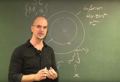 Cauchy Horizont