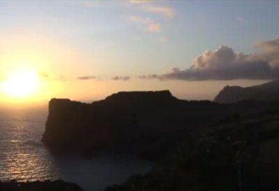 Die Inselgruppe der Azoren-Die Azoren