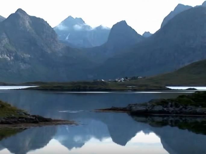 Hurtigruten - Eine lebende Legende