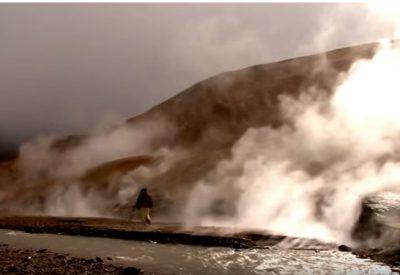 Island - eine Insel aus Feuer und Eis