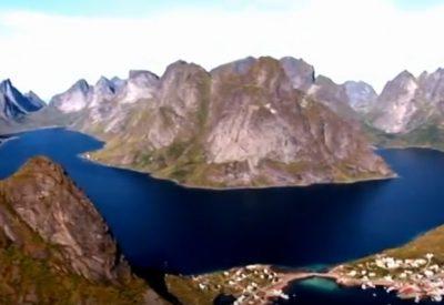 Lofoten - Der Zauer des Hohen Nordens