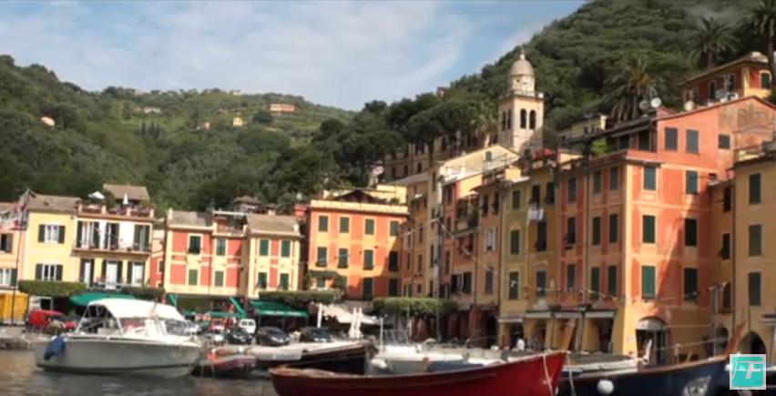 Portofino - Die 101 schönsten Reiseziele der Erde