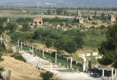 TÜRKEI-Brücke zwischen Asien und Europa-Reisebericht