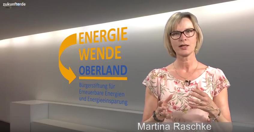 Energiewende Oberland