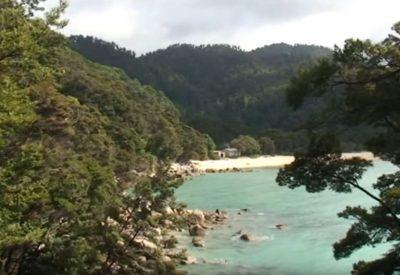 Bild Neuseeland