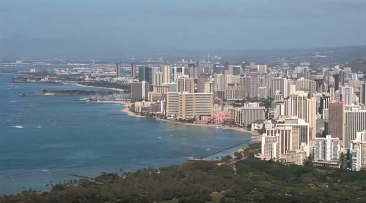 Faszination Ferne Hawaii