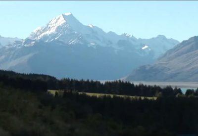 Neuseeland Bild