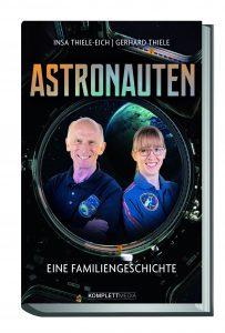 """Das Buch: """"Astronauten - Eine Familiengeschichte"""""""