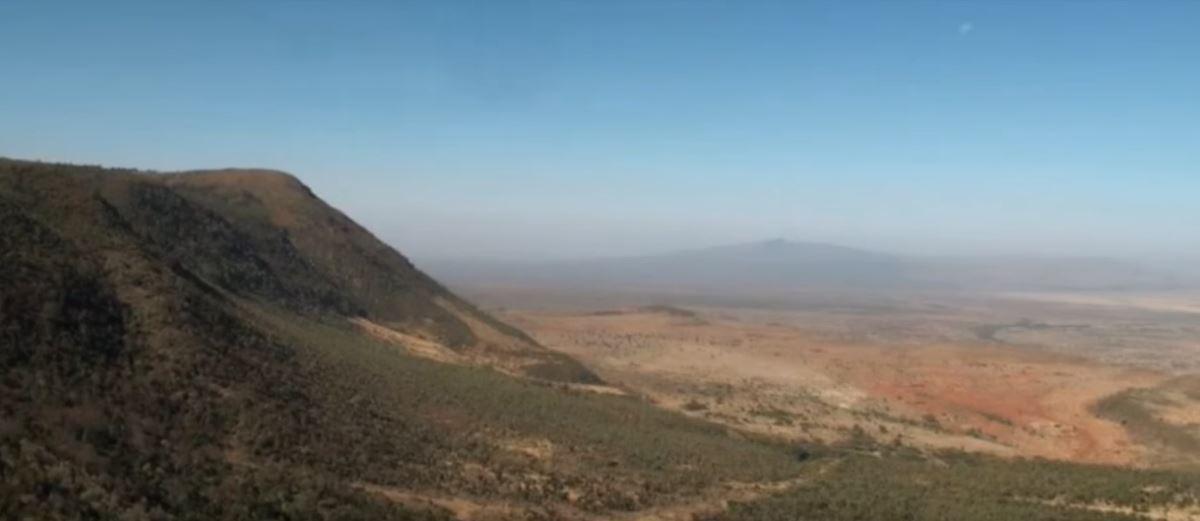 Kenia Bild
