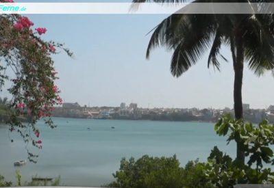 Mombasa_ Kenia - Reisebericht