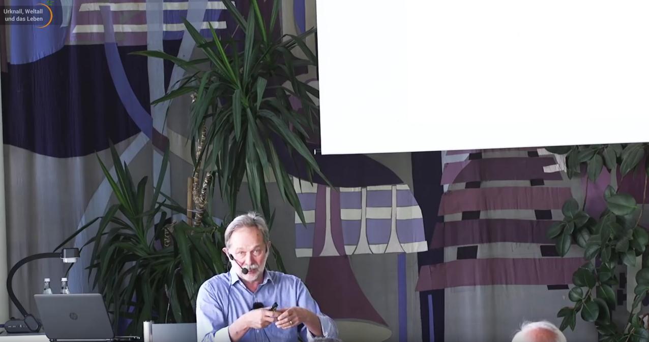 Peter Senger - Phil's Physics