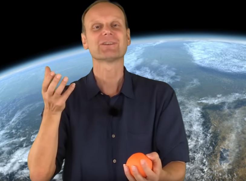 Urknall, Weltall und das Leben - Josef Gaßner