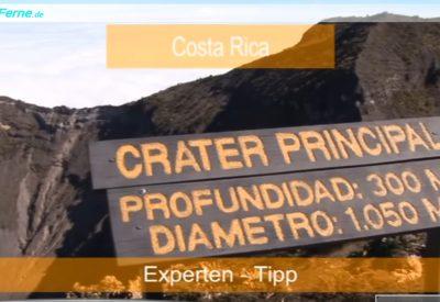 Costa Rica - Viel Natur zwischen Karibik und Pazifik_Expertentipp