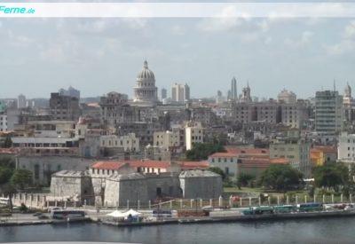 KUBA - karibische Sonne, Salsa und Socialismo - Reisebericht