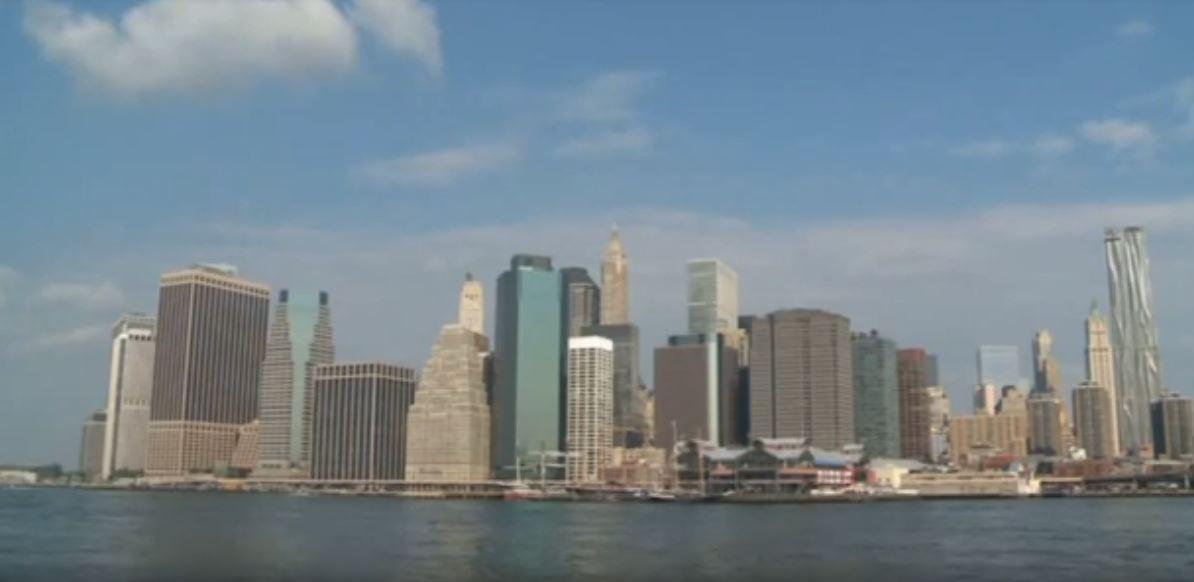 New York - die Stadt die niemals schläft