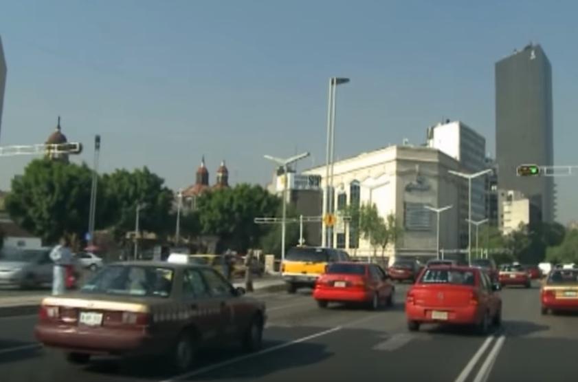 MEXIKO City - Mit Bonusfilm Kuba