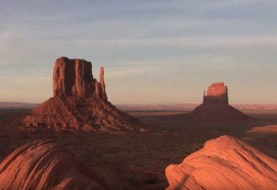 Monument Valley - Die 101 schönsten Reiseziele der Erde