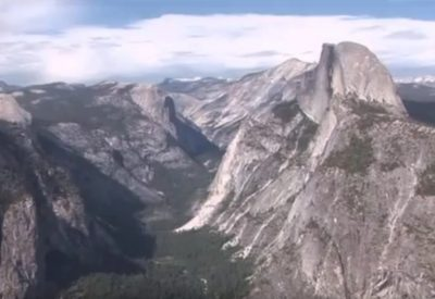 USA NATIONALPARKS - Yosemite Nationalpark