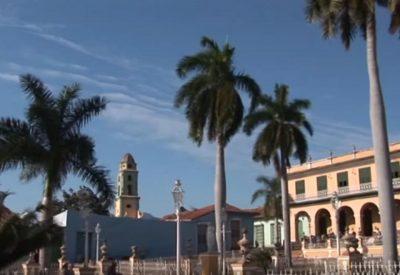 DVD - KUBA karibische Sonne, Salsa und Socialismo