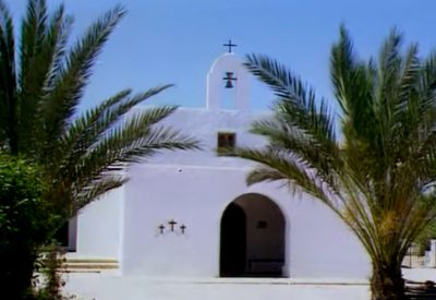 Die Baleareninsel IBIZA - Mit Bonusfilm MENORCA