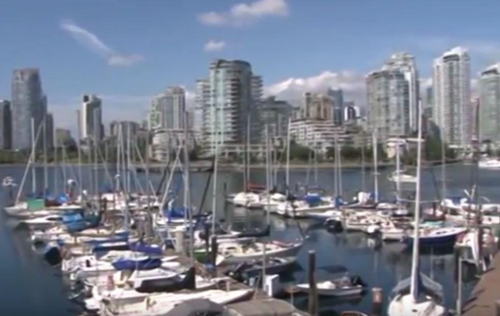 Kanada - der Osten Vancouver