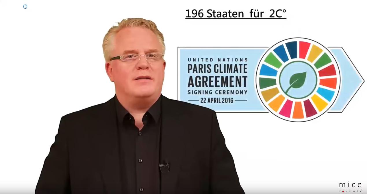 Klimawandel - Unsere Natur stirbt
