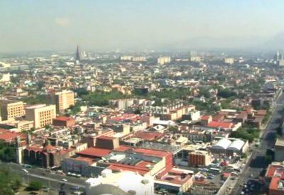 MEXIKO - Reich der Maya und Azteken Mexico City