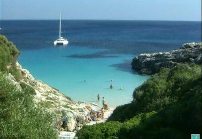 Menorca - mit Bonusfilm Mallorca - Balearen-Inseln