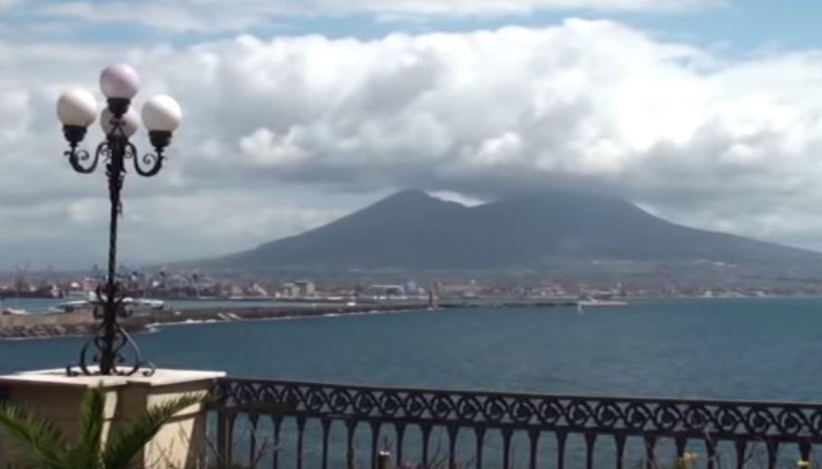 Süditalien - Neapel, Capri, Ischia und die Amalfitana