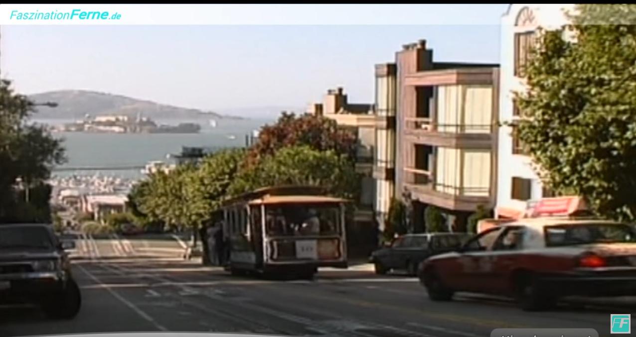 San Francisco - Die 101 schönsten Reiseziele der Erde