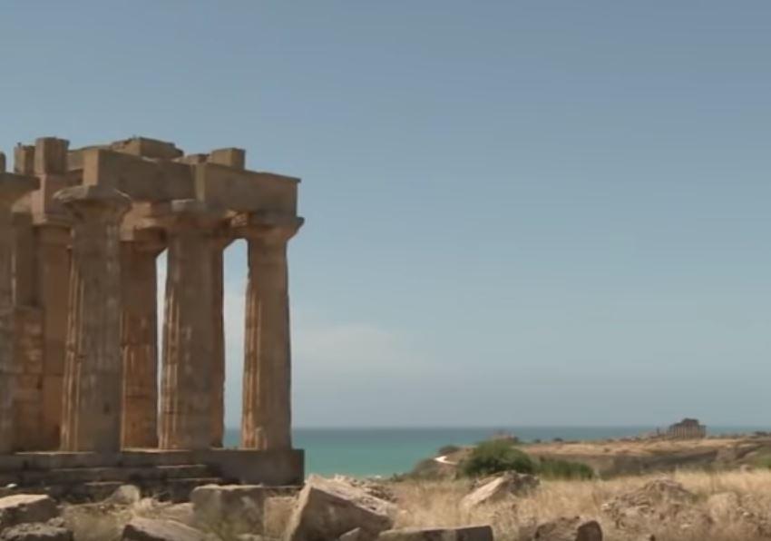 Sizilien - Mit Bonusfilm Neapel